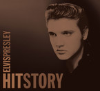 Elvis Presley - History album on CD