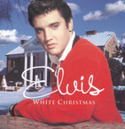 Elvis Presley - White Christmas album on CD