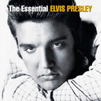 The Essential Elvis Presley album on CD