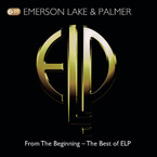 Emerson  Lake & Palmer - From The Beginning - The Best Of ELP 2CD