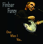 Finbar Furey - Once When I was album on CD