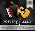 Foster & Allen - 100 Hits - 5CD Set