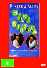 Foster & Allen - Heartstrings DVD