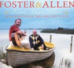 Foster & Allen - Love Love Love 2CD