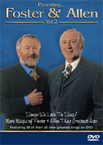 Foster and Allen Presenting Volume 2 Music DVD