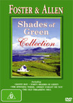 Shades of Green Collection
