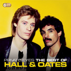Daryl Hall & John Oates - Private Eyes: The Best Of 2CD