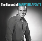 The Essential Harry Belafonte Album on CD
