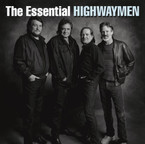The Highwaymen - The Essential 2CD