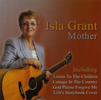 Isla Grant - Mother Album on CD