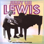 Jerry Lee Lewis - The Platinum Collection CD