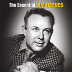 The Essential Jim Reeves album on CD