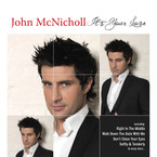 John McNicholl - It's Your Love CD