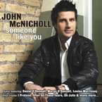 John McNicholl - Someone Like You CD