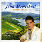 John McNicholl - The Irish Collection CD