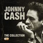 Johnny Cash - The Collection 2CD