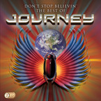 Journey - Don't Stop Believin': The Best Of 2 CD