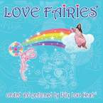 Love Fairies - Stories and Songs CD