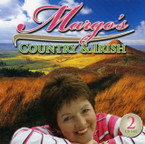 Margo  O'Donnell - Margo's Country & Irish CD