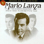 Mario Lanza - The Ultimate Collection album on CD