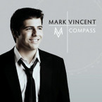 Mark Vincent - Compass CD