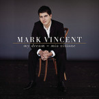 Mark Vincent - My Dream Mio Visione CD