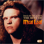 Meat Loaf - Piece Of The Action: The Best Of 2CD
