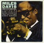 Miles Davis - Cookin' at the Plugged Nickel CD