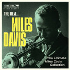 Miles Davis - The Real CD