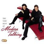 Modern Talking - The Very Best Of 2CD