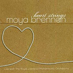 Moya Brennan - Heartstrings CD