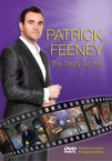 Patrick Feeney - The Story So Far DVD