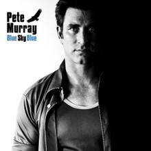 Pete Murray - Blue Sky Blue Album On CD