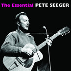 Pete Seeger - The Essential 2CD
