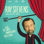 Ray Stevens Greatest Hits (The 50th Anniversary Collection) Album on CD