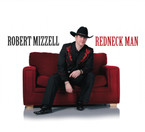 Robert Mizzell - Redneck Man album on CD