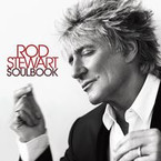 Rod Stewart - Soulbook Album on CD
