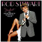 Rod Stewart - Stardust: The Great American Songbook III album on CD