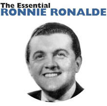 """Ronnie Ronalde - The Essential"""" Album on CD """""""