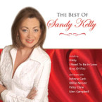 Sandy Kelly - The Best of Sandy Kelly CD