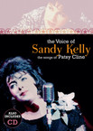 Sandy Kelly - The Songs Of Patsy Cline DVD and CD