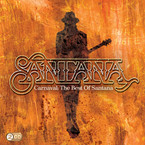 Santana - Carnaval: The Best Of 2CD Set