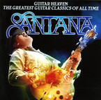 Santana - Guitar Heaven: The Greatest Guitar Classics of All Time CD
