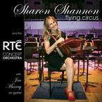 Sharon Shannon - Flying Circus CD
