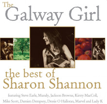 Sharon Shannon - The Galway Girl: The Best Of Sharon Shannon CD