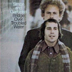 Simon and Garfunkel - Bridge Over Troubled Water album on CD/DVD