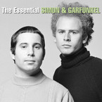 The Essential Simon and Garfunkel CD