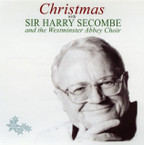 Sir Harry Secombe - Christmas With The Westminster Abbey Choir CD