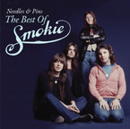 Smokie - Needles & Pin: The Best Of Smokie 2CD