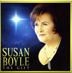 Susan Boyle - The Gift CD